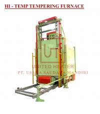 HI - TEMP TEMPERING FURNACE