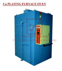 Cu PLATING CIRCULATION OVEN