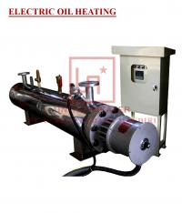 ELECTRIC OIL HEATING