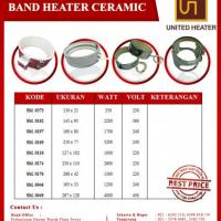 Promo Band Heater Ceramic