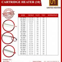 Promo Cartridge Heater 10