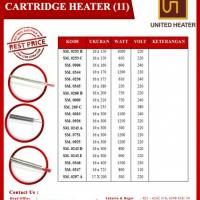 Promo Cartridge Heater 11