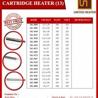 Promo Cartridge Heater 13