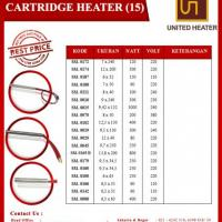Promo Cartridge Heater 15