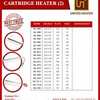 Promo Cartridge Heater 2