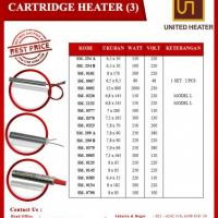Promo Cartridge Heater 3