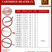 Promo Cartridge Heater 7