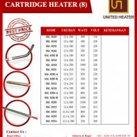 Promo Cartridge Heater 8