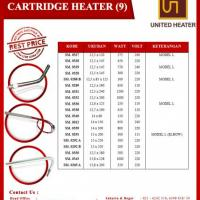 Promo Cartridge Heater 9