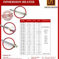 Promo Immersion Heater