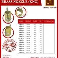 Promo Nozzle Heater KNG