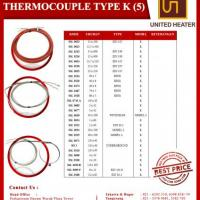 Promo Thermocouple 5