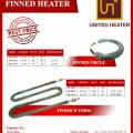 Promo Finned Heater